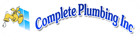 Complete Plumbing, WI