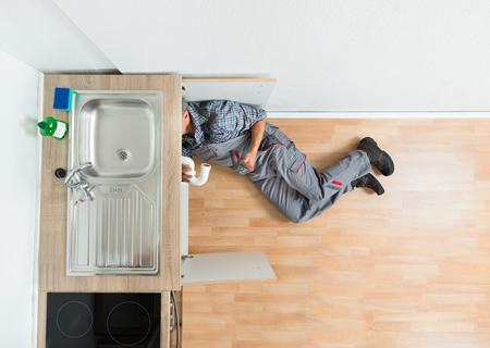 Plumbing Services & Emergency Plumber Care by Complete Plumbing Inc